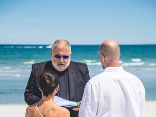 Reverend T. S. Deacon Economos 7