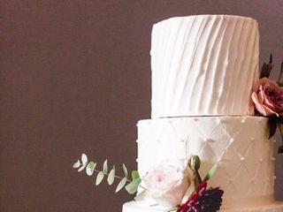 FLORA Wedding + Event Flowers 5