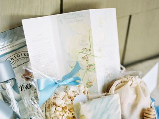 Wedding Welcome Gifts by Marigold & Grey 2