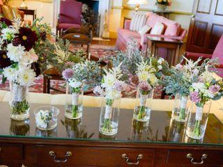 Bay Blooms Weddings 4