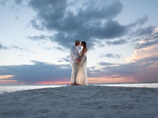 Tide the Knot Beach Weddings 6