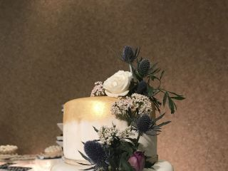 Jane's Cakes and Confections 7