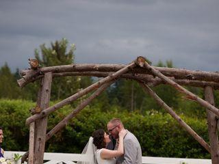 Heartland Ranch Weddings 2