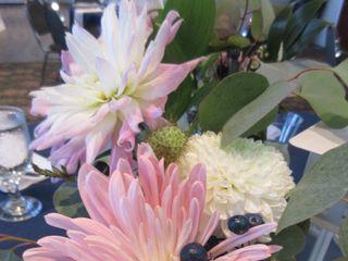 Tulips Floral Design Studio 2
