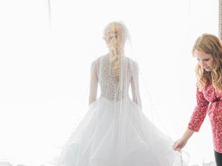 Soirée Wedding Planning 4