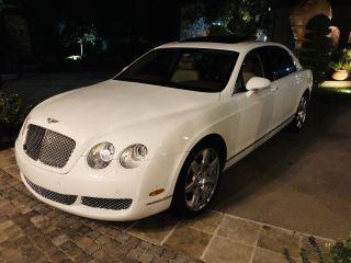 VIP Wedding Transportation 4