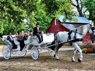 Dream Horse Carriage Company 4