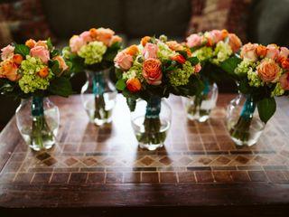 Vogue Flowers 7