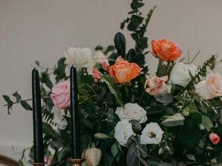 L&L Your Wedding Planner Tulum 5