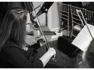 Grace Note String Ensembles Grace Note String Trio & Harps Wedding Music 3
