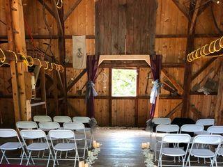 White Horse Weddings 4
