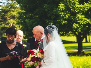 Lexington Kentucky Wedding Officiant 2