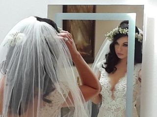 Patricia South's Bridal 2
