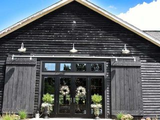 Black Barn Wedding Venue 4