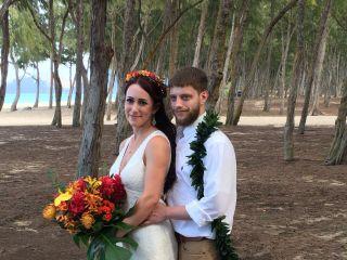 Oahu Wedding 1