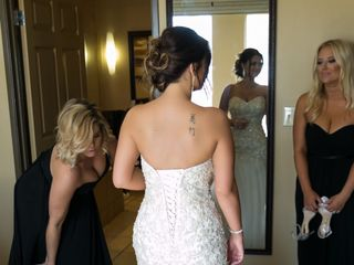 Cruz's Bridal 6
