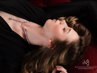 Nicole Gesmondi Photographer, LLC 1