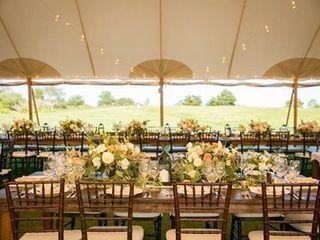 Big Sky Tent & Party Rentals- Martha's Vineyard 2