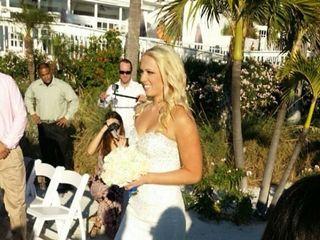 Bridal beauty by Nicole 5