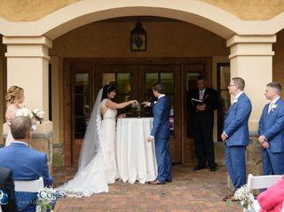 Wedding Officiant Gerry Sorensen 4