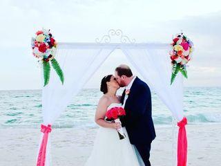 Panama City Weddings 5