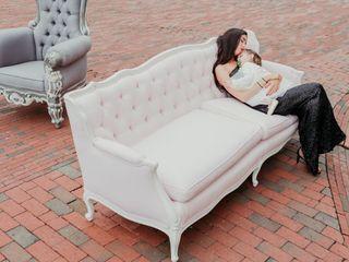 Alysia & Jayson Fine Art Wedding Photography 2