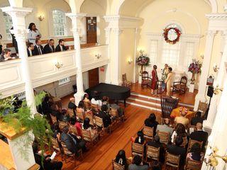 Beacon Unitarian Universalist Congregation in Summit 5
