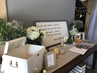 Lauren Pasternak Events & Weddings 3