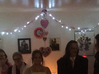 Weddings by Jennifer Fox 5