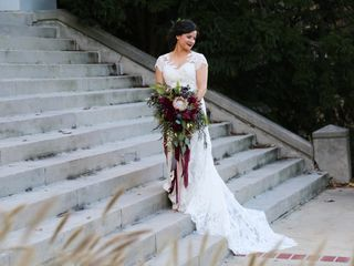 Town & Country Bridal and Formalwear 1