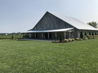 The Barn on Boundary 3