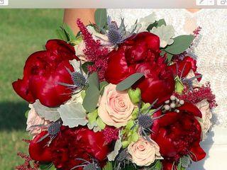 Fancy Florals 1