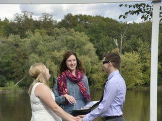 Tie the Knot Wedding Ceremonies 1