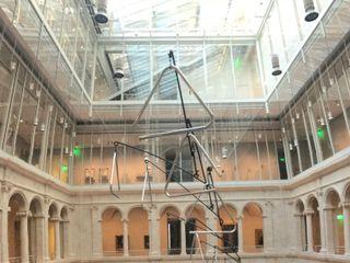 Harvard Art Museums 1
