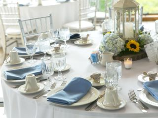 Marie's Catering & Events 7