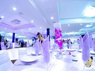 Venus Banquet Hall 1