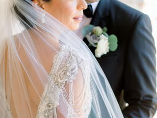 A Stitch In Time Bridal Services 6