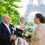 Celebrant in Paris 10