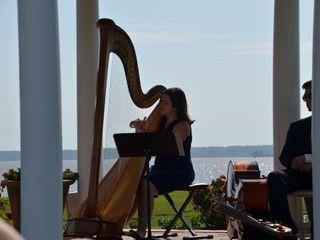 Harp Music by Alexandra Mullins 5