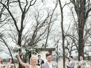Vintage Oaks Ranch Wedding and Event Venue 2
