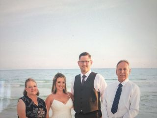 Panama City Beach Weddings 5