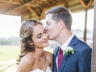 Arbor Union Wedding Photography 1