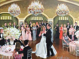Wedding Day Painter 2