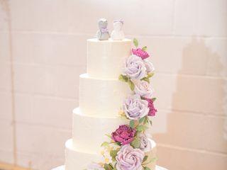 Sugar Petals Cakes 6
