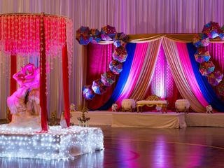 Wedding Decor & Drapery Geri Sims 1