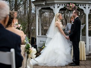 NJ Beautiful Weddings 7