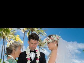 Hawaiian Eye Weddings 5