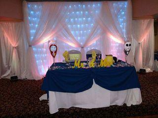 Georgina's Weddings & Banquets 6