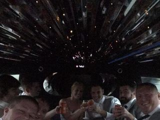 Jimmy's Limousine Service 2