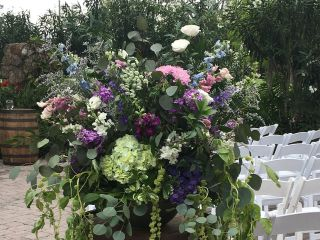 Garden Gate Florals 7